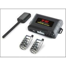 Crimestopper Sp402 SecurityPlus 1-Way Combo Alarm Keyless Entry & Remote Star.