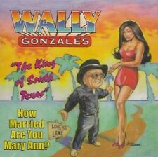 How Married Are You Mary Ann? Wally Gonzales:Spanish