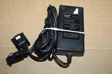 RS232 VGA Female AC Adapter AM122B-24 CST 9001 AC INPUT 230V DC OUTPUT 24V 2.5A