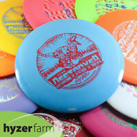 Innova WYSOCKI STAR DESTROYER *pick color/weight* Hyzer Farm disc golf driver