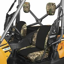Classic Accessories 18-145-016003-00 Next Vista G1 Camo QuadGear UTV Seat Cover