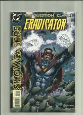 Eradicator : Showcase 95 .   # 3. DC Comics.