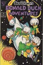 Walt Disney's Donald Duck Adventures (1987 Gladstone)  # 5 VF/NM 9.0