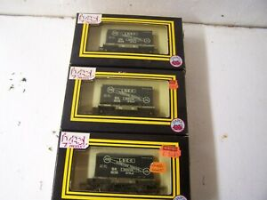 DAPOL LNER CONTAINER WAGONS