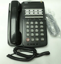 Nec Etw 8 Phone Electra Professional Series Level 1 Or 2 Tested Warranty