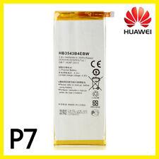 Batterie INTERNE Pour HUAWEI Ascend P7 - 3.8V 2460mAh