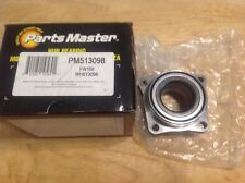 Parts Master PM513098, FW156, WH513098 Hub Assembly Wheel Bearing