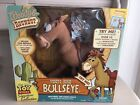 Toy Story Interactive Signature Collection Bullseye Sounds Music Stand COA Boxed