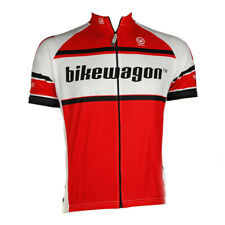 Canari Bikewagon Men's Cycling Jersey Medium