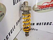 yamaha yzf r6 600 5eb 5mt 2002 shock absorber rear suspension