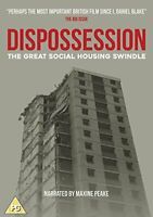 DISPOSSESSION: The Great Social Housing Swindle [DVD][Region 2]