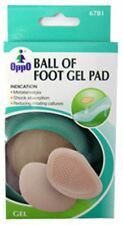 Oppo Gel Ball of Foot Pads [6781] 1 Pair (Pack of 2)