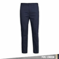 Chinos, Khakis Mid Big & Tall 30L Trousers for Men
