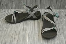 **Teva Sirra 1019240 Sandals, Women's Size 7, Gray