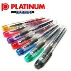 Platinum Preppy Fountain Pen Fine 0.3mm 7 Colors