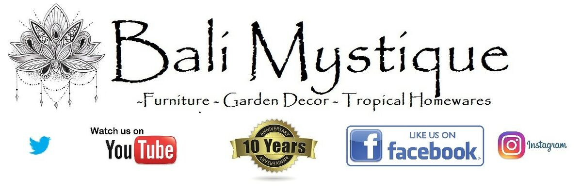 Bali Mystique Imports you will Love