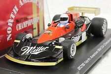Slotwings W45-02Sp March 761 Miller American Championship New Fly 1/32 Slot Car