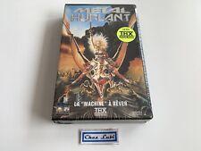 Metal Hurlant La Machine À Rêver - K7 Cassette VHS - FR - Neuf Sous Blister