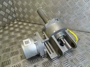 2007 Vauxhall Corsa D Electric Power Steering Column Electronic Motor 55701307