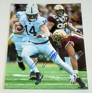 SEAN CLIFFORD SIGNED AUTOGRAPHED PENN STATE 8X10 PHOTO (PROOF) JAHAN DOTSON