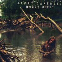 JERRY CANTRELL - BOGGY DEPOT   CD NEW+