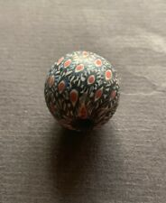 Alte Glasperle, ,Old Glass Bead Indonesien Java China Tibet Nepal 1中国西藏 (A311)