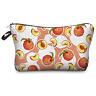Women's Make up Bag Cosmetics Pouch Wash Bag Small Clutch Pencil Case Stationery