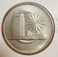 Malaysia RM1 1984 (UNC/BU)
