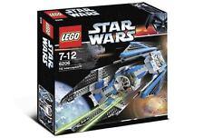 Lego 6206 Star Wars TIE Interceptor ** Sealed Box