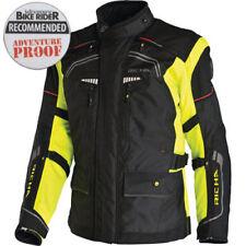 Giacche copertura impermeabile per motociclista taglia XL