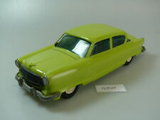 ca.1:25 PMC/TRU MINIATURES promo car: NASH 'gelb'