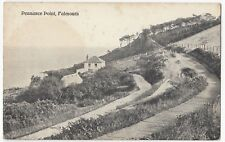 Cornwall; Pennance Point, Falmouth PPC, Unposted, By Valentine's, c 1910's