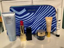 Estee Lauder Pure Envy Color Lipstick, Makeup Remover Liner Revitalizing Supreme