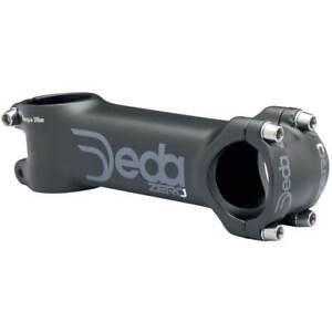 Deda Elementi Bicycle Cycle Bike Zero Stem Black On Black