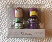 NEW! D23 Disney Expo 2017 EXCLUSIVE Buzz Lightyear & Zurg Wind-up - LE 1500