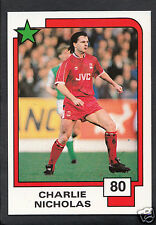 PANINI CALCIO CARD - 1988 SUPERSTARS CALCIO-N. 80-ABERDEEN