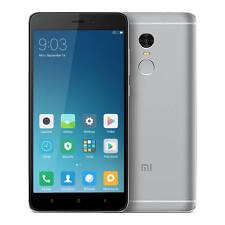 Smartphone Xiaomi redmi Note 4X global edition (B20) - 32 Go - Grey