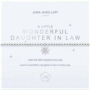 Joma Jewellery Bracelet- Wonderful Daughter In Law