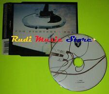 CD Singolo FOO FIGHTERS Doa  Eu 2005  SONY BMG 82876735392 mc dvd (S6)