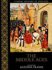 NEW Royal History England Middle Ages Vikings Normans Celts Plague Crusades Pix