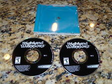 Highland Warriors High Land (PC) Game (Mint)