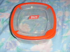 Brand New Yeo's microwave lunchbox / container for sale