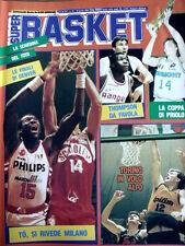 Super Basket n°15 1990 [GS36]