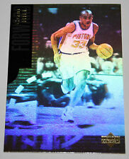 Grant Hill Special Edition 1995 Hologram Official NBA Basketball Card BV$$
