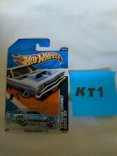 Hot Wheels Muscle Mania '11 '69 Dodge Coronet Super Bee (KT1)