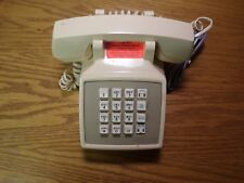 At&T 93128M Desk Telephone *Free Shipping*