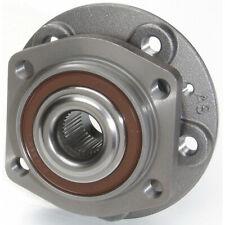 Wheel Bearing and Hub Assembly Front Moog 513175