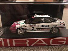 RARE Subaru Legacy RS #2 1993 Lana Rally HPI #8272 1/43 STI WRX WRC