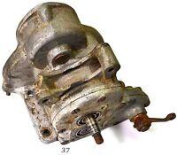 DKW Block 200 - Engine housing gearbox