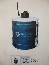 Mückenfalle  Biogents inkl CO-2 Set-Stechmücken- Mücken- Falle -Insektenschutz